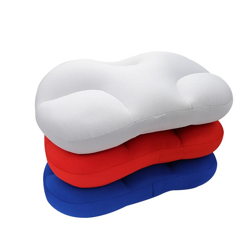 3D Ergonomic Washable Travel Pillows