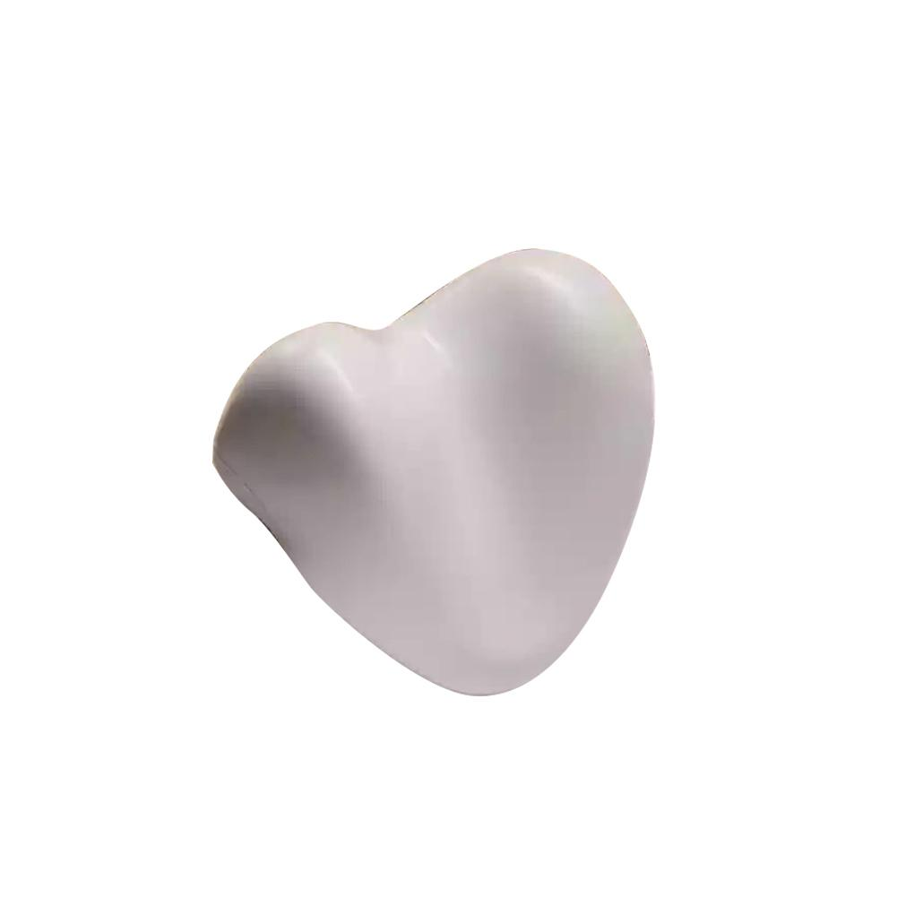 Waterproof Heart Shaped Bath Pillows