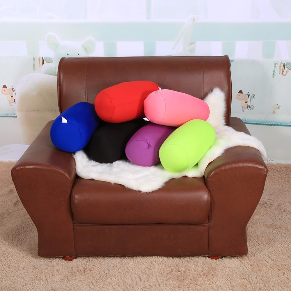 Comfortable Mini Roll Travel Pillows