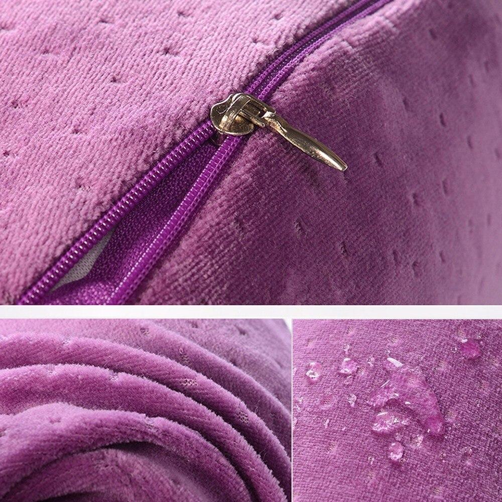 U-Shaped Memory Foam Neck Pillows