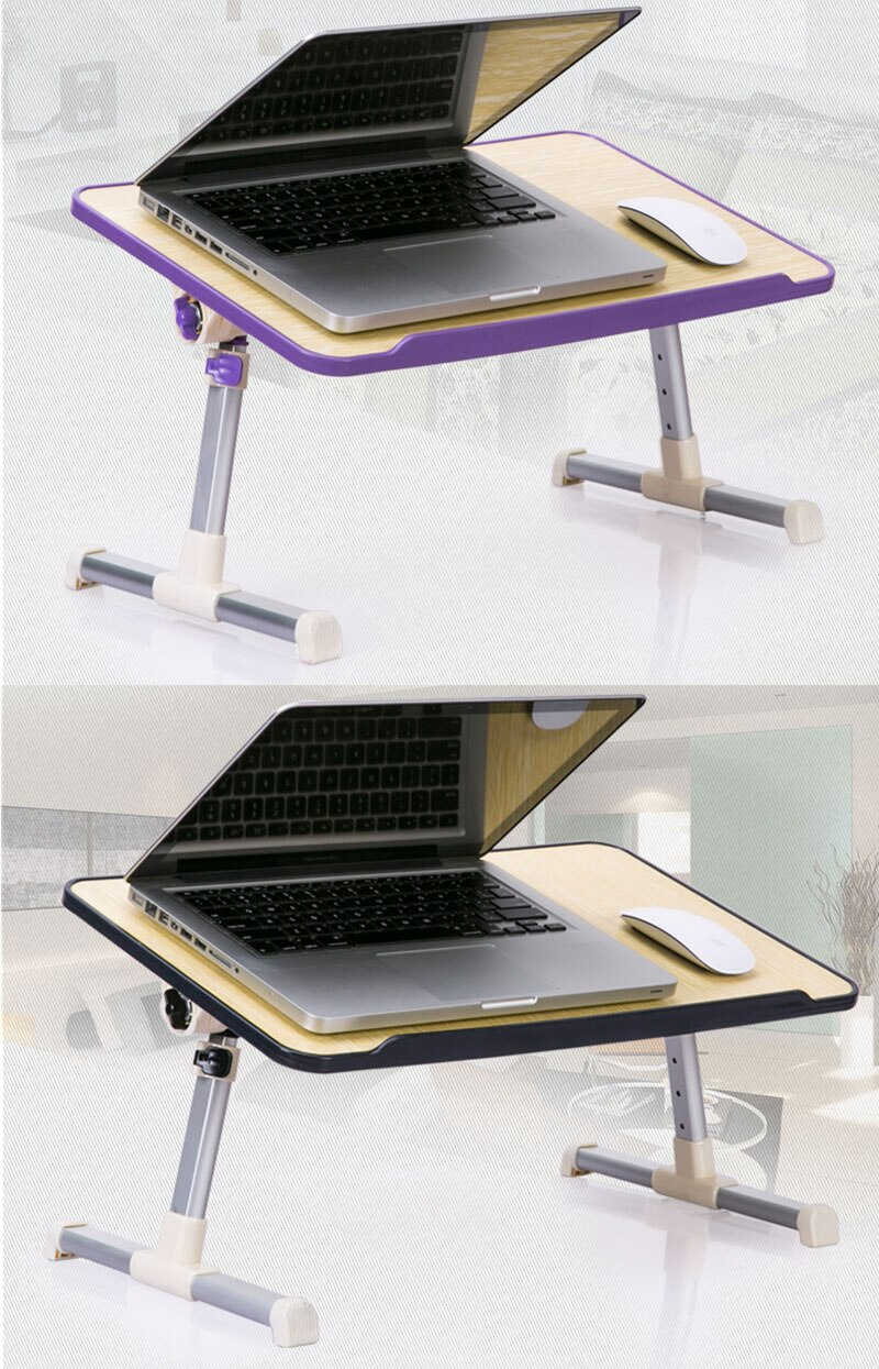 Simple Folding Laptop Tables